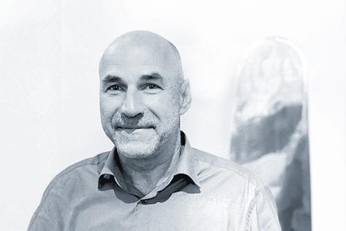 Andreas Rosenlöhner