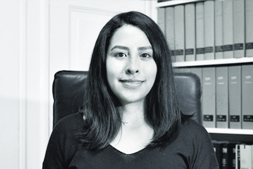 Ilse Ahumada