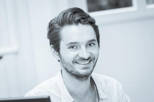 Pascal Antwerpen