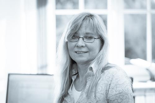 Nicole Malmberg