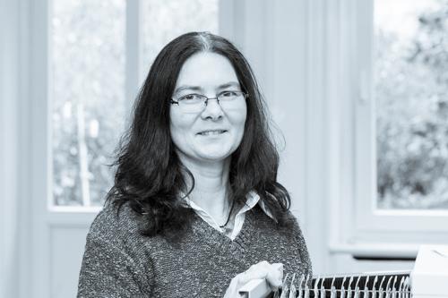 Carola Reinstein